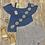 Thumbnail: Blue Ruffle