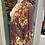 Thumbnail: Purple Floral Kimono