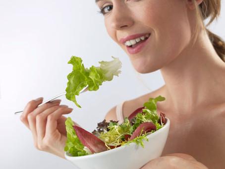 Renuévate con la saludable dieta repara y adelgaza de H&H Medicina Estética