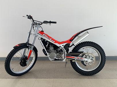2020 EVO 80 JR.