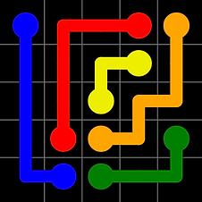 Conecta colores - Diario