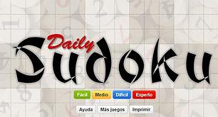 Sudoku - Diario