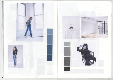 color + concept