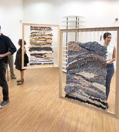'art in the open'