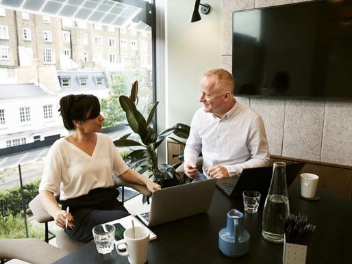 Professional partnerships: Profit sharing fundamentals