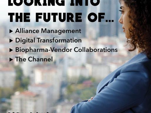 Q4 2020 edition of ASAP's Strategic Alliance Quarterly