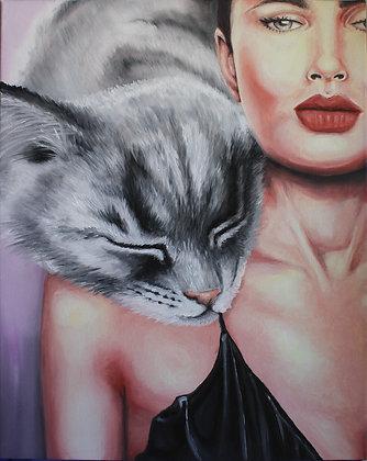 Gata Maior (Cat Major) (2019)