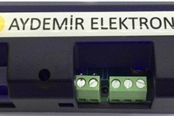 220v Kepenk ve stor perde alıcısı (receiver)