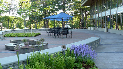 Public and Institutional Landscaping