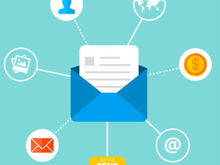 The One Email Mistake You Shouldn't Make