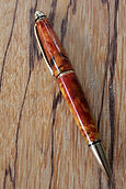 Handcrafted custom made pen