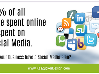 Do You have a Social Media Plan for Your Business?