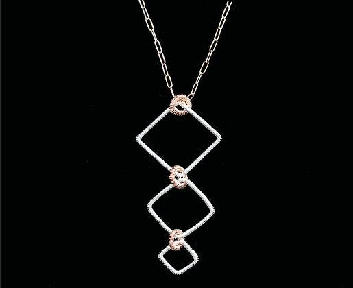 Corners Necklace