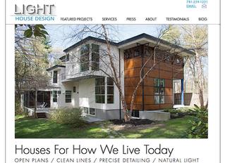 Congratulations to Light House Design