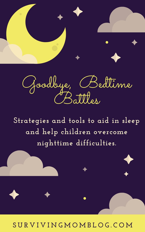 13 Sleep Solutions to Aid Your Children at Bedtime
