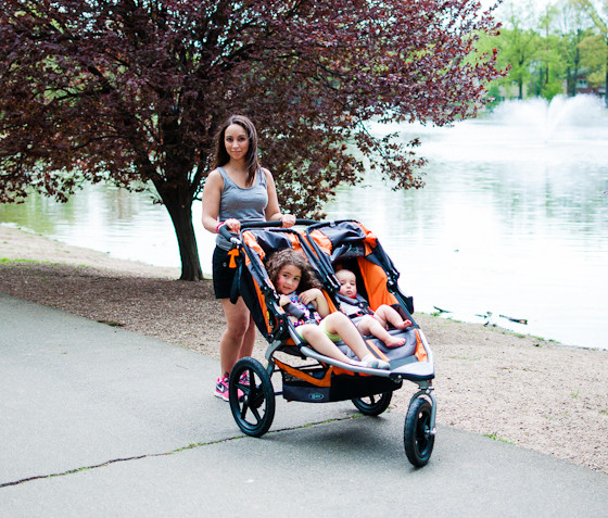 Baby Trend Double Jogger: What to Look for in a Reputed Double Jogger Stroller