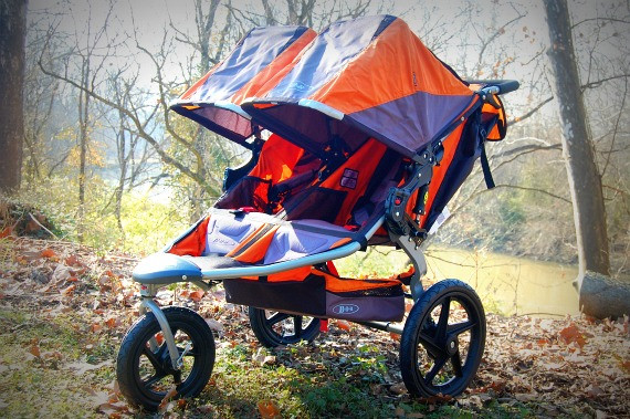 Tips and Features of Baby Trend Expedition Double Jogging Stroller