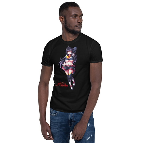 Adult Natalia Short-Sleeve Unisex T-Shirt