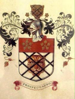 Family - Crest