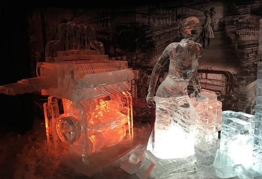 Ice Weaver