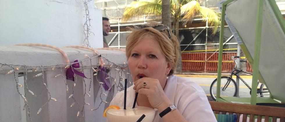 $30 Drinks at Miami Beach