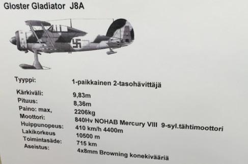 Flight Regiment 19 Airplane