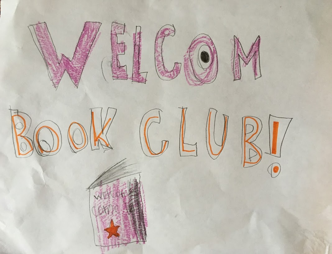 Welcome Book Club