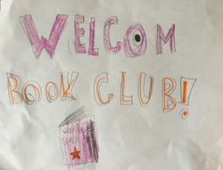 Welcome Book Club