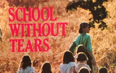 February:  School without Tears