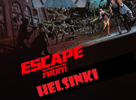 Escape from Helsinki