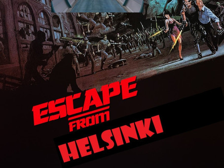 Escape from Helsinki