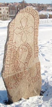 Froso Runestone
