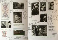 Yeats Photo Album