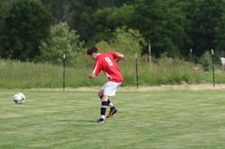 Teddy Soccer