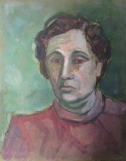 שרה וינד