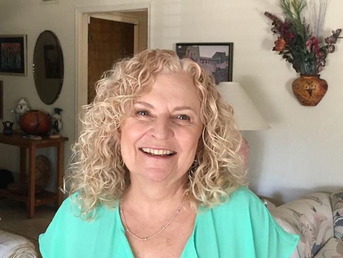 Volunteer Highlight Series: Linda