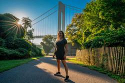 The Bridge Between Worlds