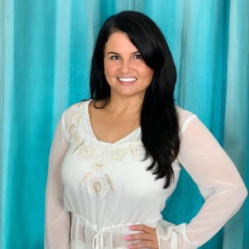 Joanna - Co-Founder/School Director/Medical Esthetician/Laser Professional/Product Developer