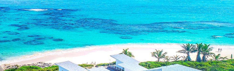 Birdseye View of Mika's Resort