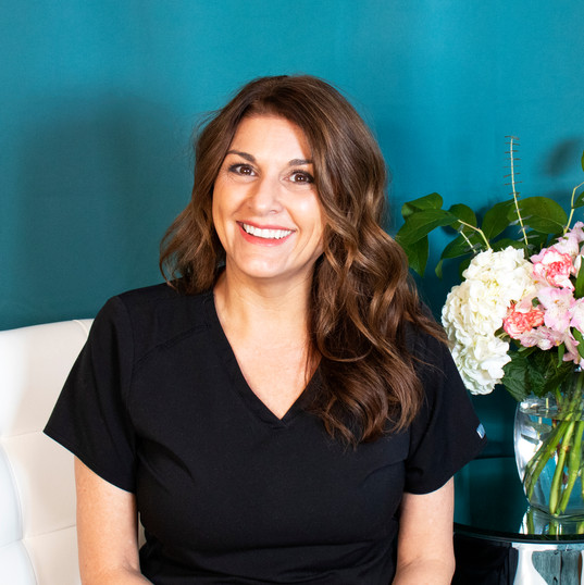 Renee - Director of Curriculum & Logistics/Head of Instructor Training/Lead Instructor/Medical Esthetician/Laser Professional
