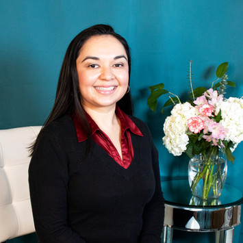 Sandra - Director of Admissions and Financial Aid