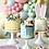 "Thumbnail: 8"" Cake"