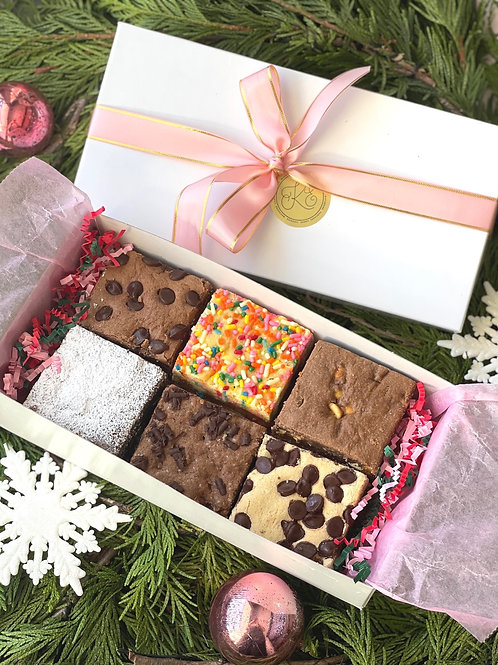 Killer Brownies Gift Box