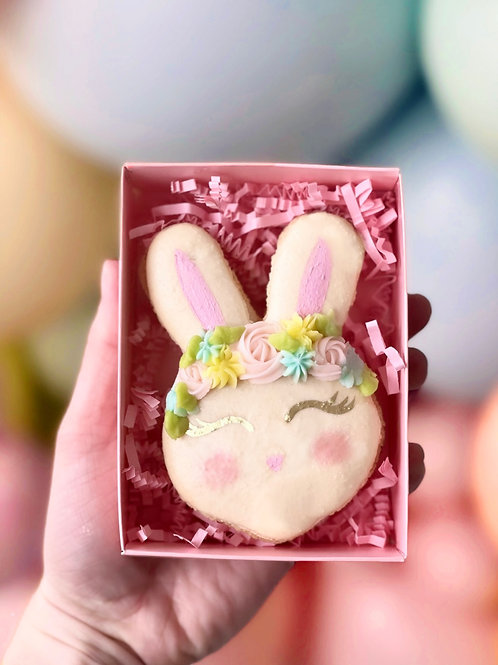 Gift Box Easter Macaron