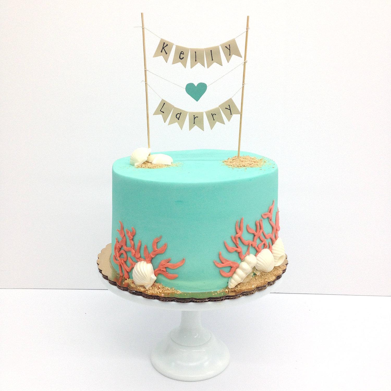 Cake For Company Birthday
