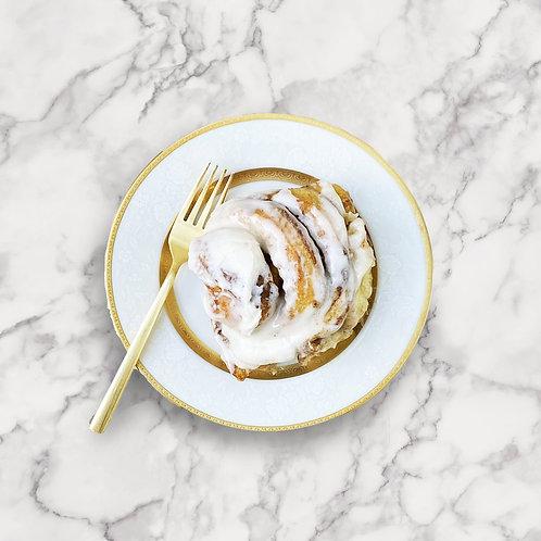 Take & Bake Cinnamon Rolls