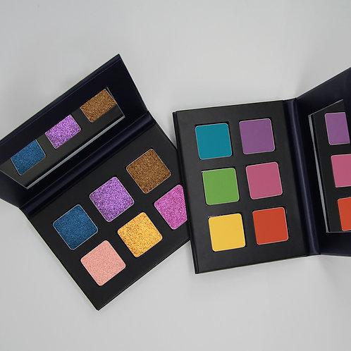 Build Your Own Palette - 6 Colors