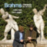Brahms, Symphonies, Matteo Fossi, Marco Gaggini