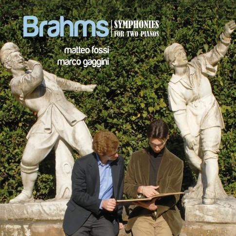 BRAHMS - 4 SYMPHONIES