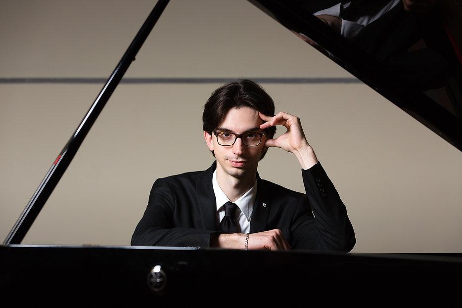 Marco Gaggini 3